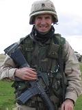 Thomas Murt In Iraq